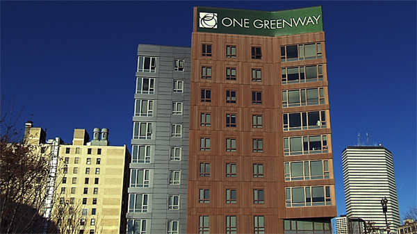 onegreenway